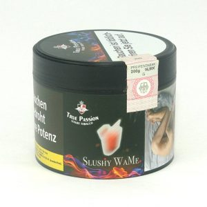 T-0016 True Passion Slushy WaMe 200g