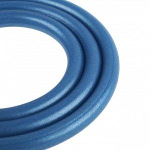 Z-0051 Silikonschlauch - Blau